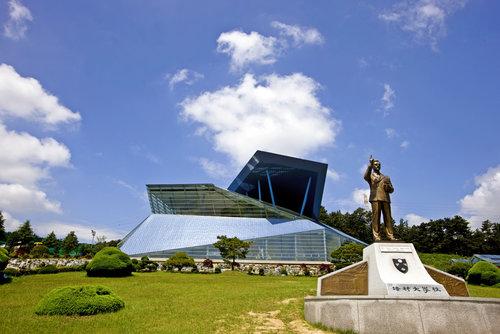 THÔNG TIN TUYỂN SINH CỬ NHÂN VÀ THẠC SĨ NĂM 2021-Đại học Paichai-TOP 1%