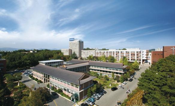 THÔNG TIN TUYỂN SINH CỬ NHÂN VÀ THẠC SĨ NĂM 2021-Trường Đại Học Daejeon