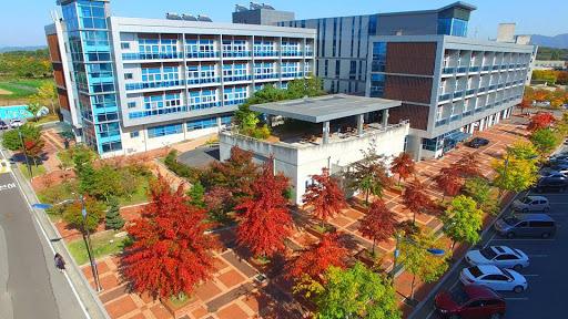 THÔNG TIN TUYỂN SINH CỬ NHÂN VÀ THẠC SĨ NĂM 2021-Trường Đại Học Daegu