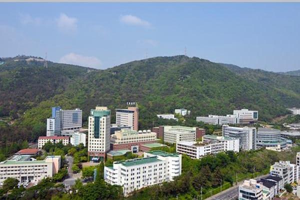 THÔNG TIN TUYỂN SINH CỬ NHÂN VÀ THẠC SĨ NĂM 2021-Trường Đại Học Inje