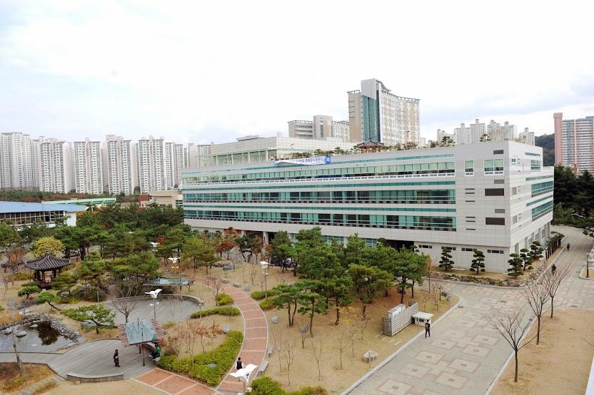 THÔNG TIN TUYỂN SINH CỬ NHÂN VÀ THẠC SĨ NĂM 2021-Trường Đại Học Pukyong - TOP 1%