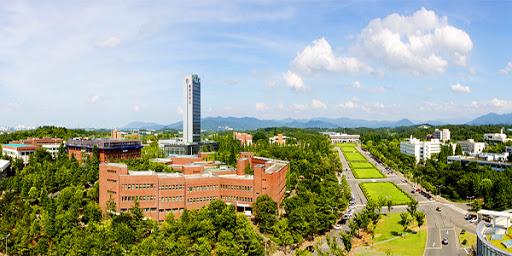 THÔNG TIN TUYỂN SINH CỬ NHÂN VÀ THẠC SĨ NĂM 2021-Trường Đại Học Yeungnam