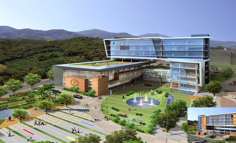 THÔNG TIN TUYỂN SINH CỬ NHÂN VÀ THẠC SĨ NĂM 2021-Trường Đại Học kỹ thuật Kumoh
