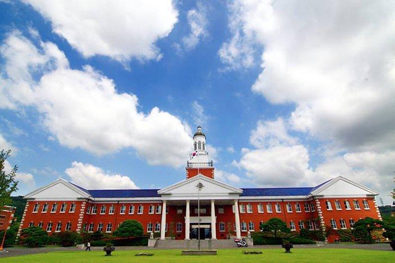 THÔNG TIN TUYỂN SINH CỬ NHÂN VÀ THẠC SĨ NĂM 2021-Trường Đại học Keimyung
