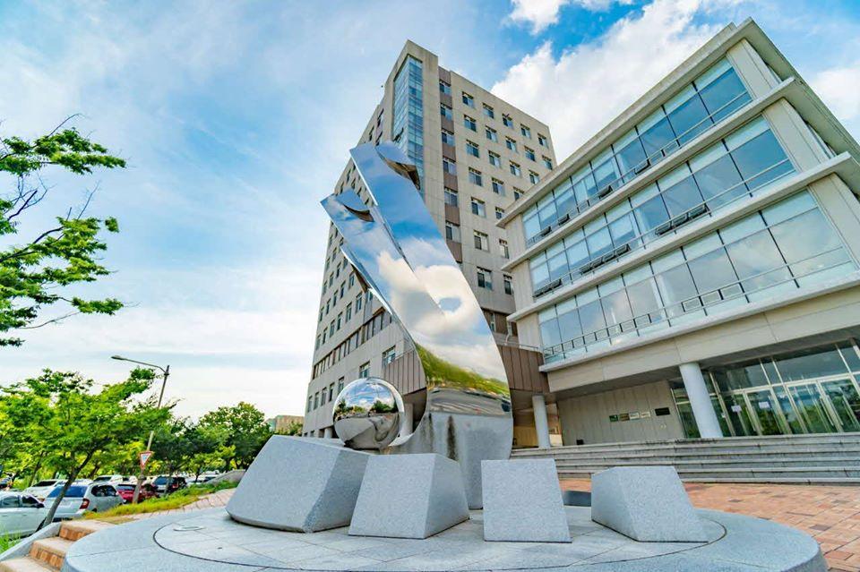THÔNG TIN TUYỂN SINH CỬ NHÂN VÀ THẠC SĨ NĂM 2021-Trường Đại học Quốc gia Chonnam