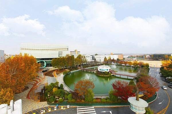 THÔNG TIN TUYỂN SINH CỬ NHÂN VÀ THẠC SĨ NĂM 2021-Trường Đại học Wonkwang