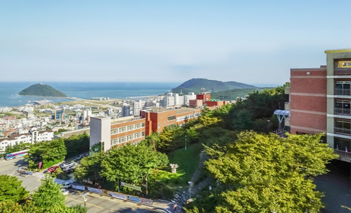 THÔNG TIN TUYỂN SINH CỬ NHÂN VÀ THẠC SĨ NĂM 2021-Trường đại học Kosin TOP 1%