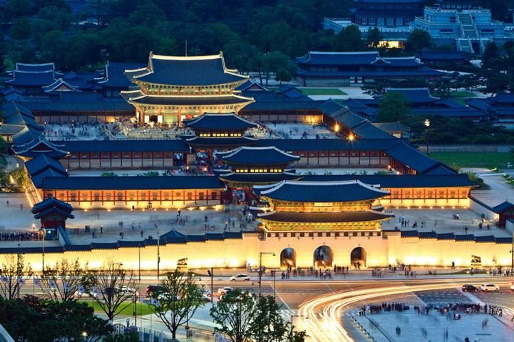Địa điểm mà du học sinh không thể bỏ qua khi học tại Seoul