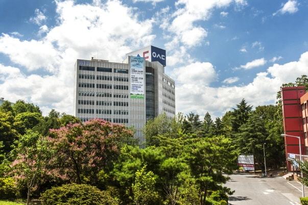 THÔNG TIN TUYỂN SINH CỬ NHÂN VÀ THẠC SĨ NĂM 2021-Trường Đại học Woosong - TOP 1%
