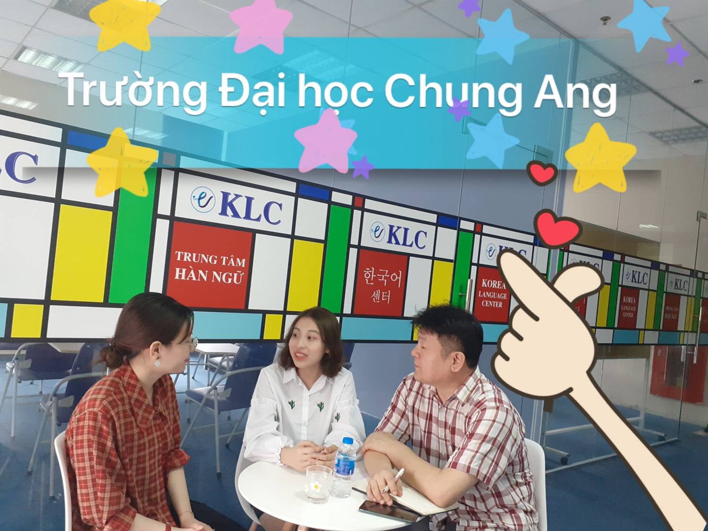 [VIDEO] Trường Đại học Chung Ang thú vị như thế nào???