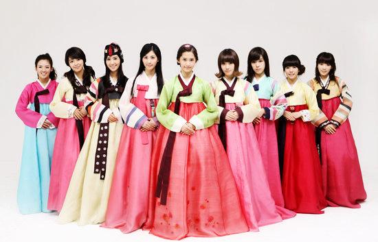 Cùng line du học tìm hiểu văn hóa ở đất nước Hàn Quốc