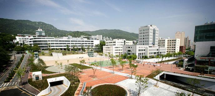 THÔNG TIN TUYỂN SINH CỬ NHÂN VÀ THẠC SĨ NĂM 2021-Trường Đại Học Pusan
