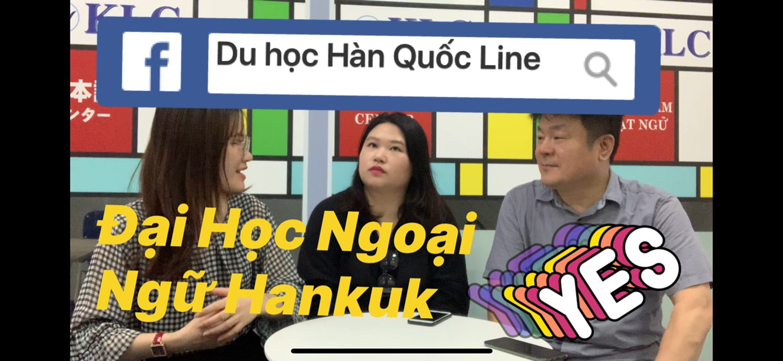 [VIDEO] Quá trình để tốt nghiệp trường Đại học Ngoại Ngữ Hankuk