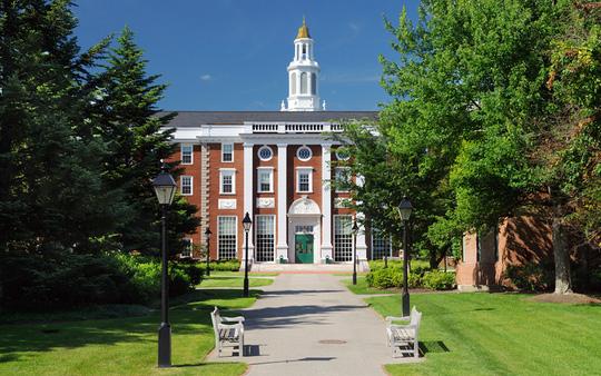 Hàn Quốc nằm trong top có nhiều trường đại học danh giá nhất