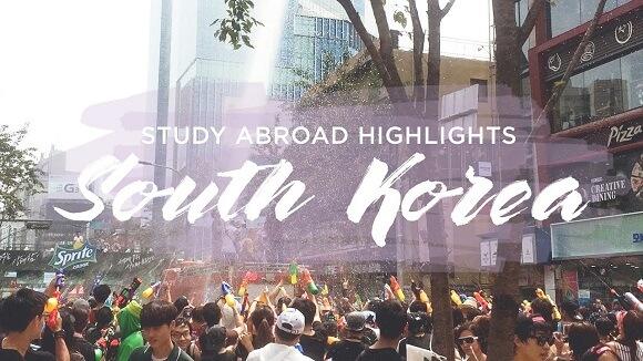 Du học Hàn Quốc và những điều đáng mong đợi