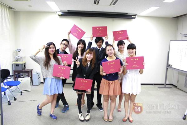 Du học sinh Hàn Quốc sống phải có phong cách