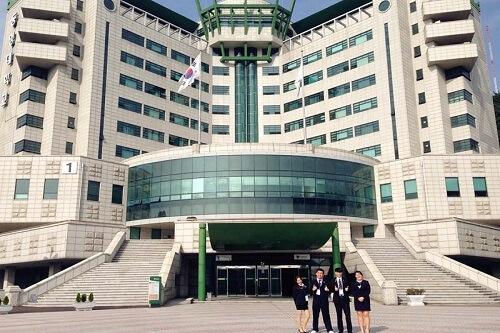 Tìm hiểu về trường Đại học kỹ thuật trực thuộc đại học Tongmyong