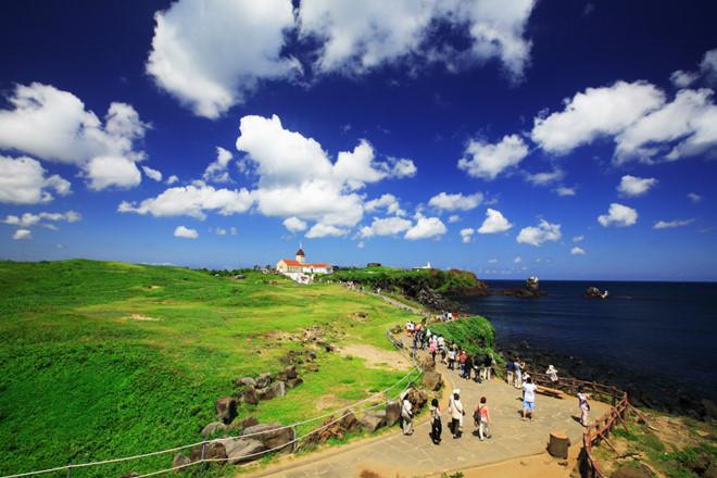 Du học Hàn Quốc ngành du lịch và những điều bạn nên biết