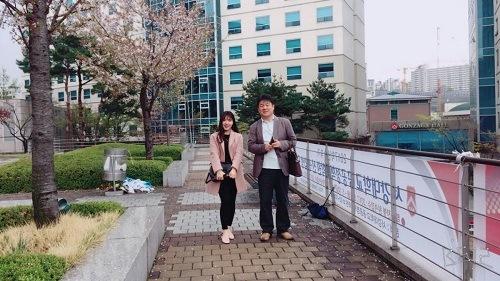 Du học Hàn Quốc dễ hay khó khi ở ký túc xá?