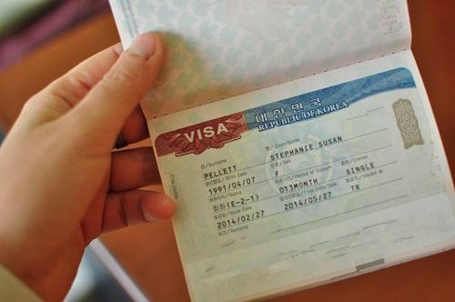 Tuyển sinh du học Hàn Quốc 2016-2017: 100% Visa thẳng