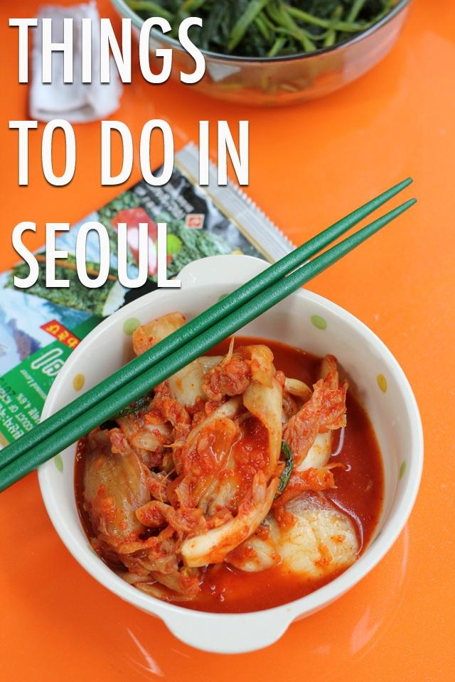 Du học sinh Hàn Quốc làm quen với những điều mới tại xứ kim chi