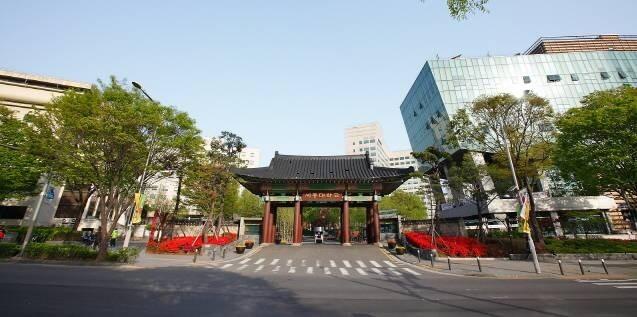 Chương trình du học Hàn Quốc bằng tiếng Anh tại đại học Sejong