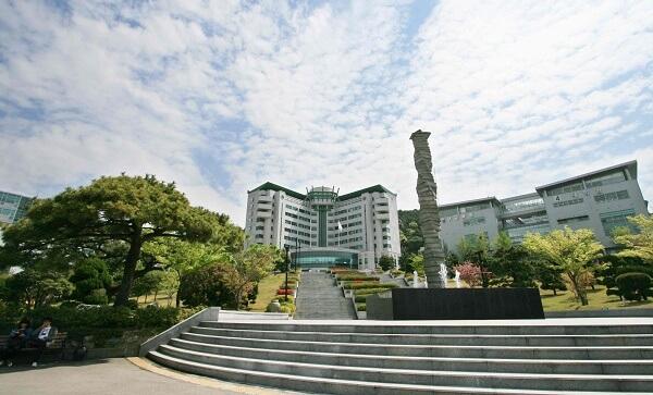 Học tập tại trường đại học Tongmyong, tại sao không?