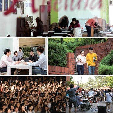 Du học Hàn Quốc - nuôi dưỡng và chắp cánh ước mơ
