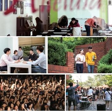 Học sinh Việt Nam được hưởng ưu đãi gì khi học tại đại học Catholic