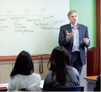Chia sẻ kinh nghiệm đi làm thêm cho du học sinh Hàn Quốc