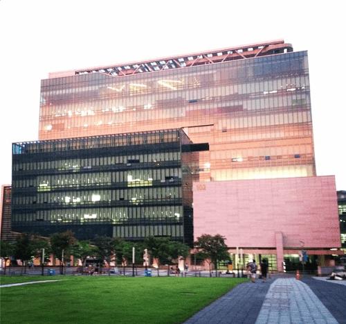 Tìm hiểu trường Đại học Chung-Ang - Du học Hàn Quốc LINE