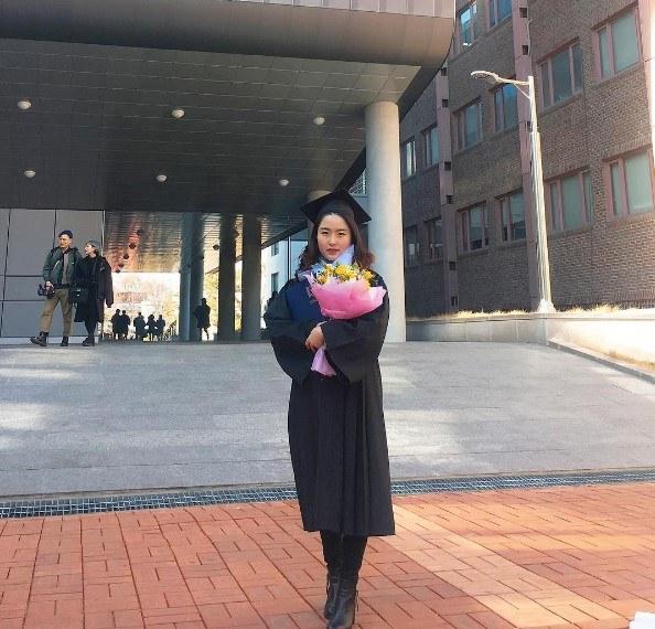 Thông tin về những sự kiện quan trọng cho thạc sĩ ở Hàn Quốc