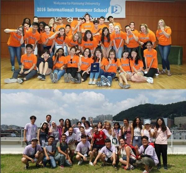 Kinh nghiệm du học tại Hàn Quốc của một bạn trẻ thích đi du lịch
