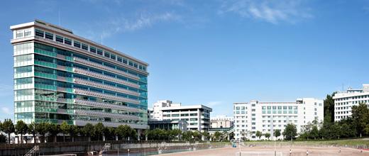 Du học Hàn Quốc bằng tiếng Anh tại đại học Hanyang