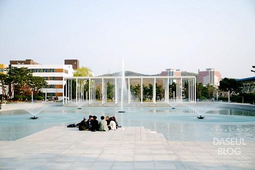 Điều kiện để nhập học hệ đại học/cao học tại Đại học Hanyang