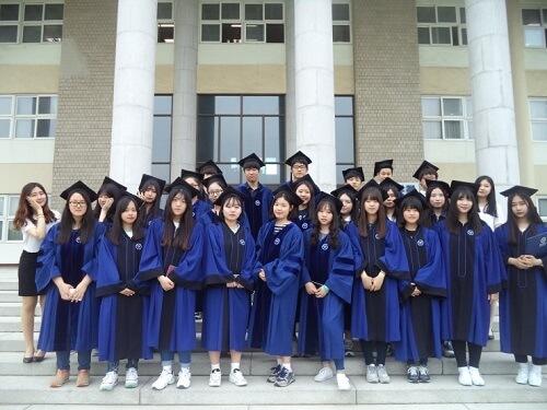 Học tập tại Hàn Quốc Đại học Nam Chosun - Du học Line