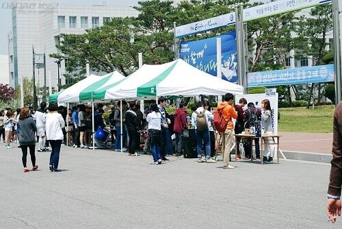 Mách nhỏ du học sinh các bí quyết kiếm việc làm thêm ở Hàn Quốc