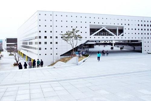 Du Học Tại Đại Học Jeonju Hàn Quốc - Du Học Hàn Quốc Line