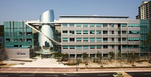 Thông tin cơ bản trường đại học Khoa học và Công nghệ Pohang