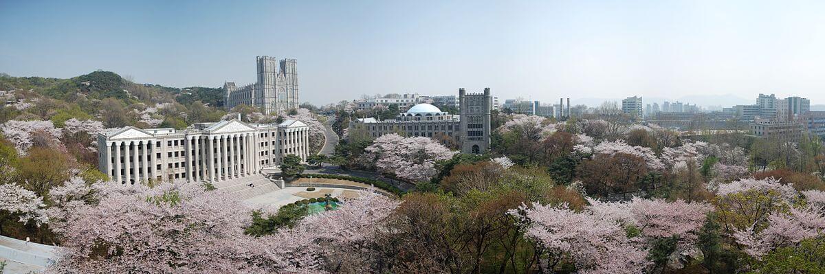 Giới thiệu về trường Đại học Kyung Hee Hàn Quốc