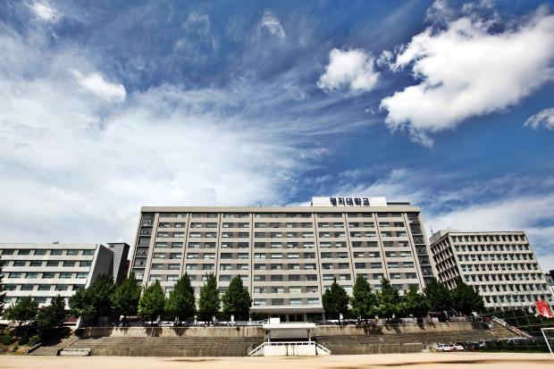 Lịch sử, biểu tượng và linh vật của trường đại học Myongji