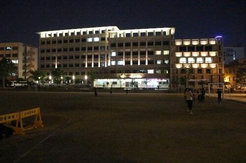 Bạn có biết về các cơ sở của đại học Ngoại ngữ Hàn Quốc