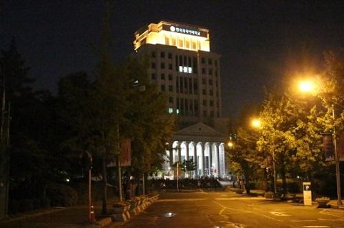 Trường đại học Ngoại ngữ Hàn Quốc đào tạo ngoại ngữ số 1