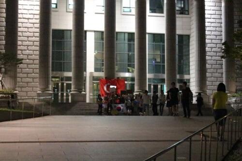 Chương trình hữu ích dành cho sinh viên Đại học Ngoại ngữ Hàn Quốc