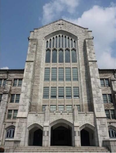Giới thiệu về trường đại học nữ Ehwa Hàn Quốc