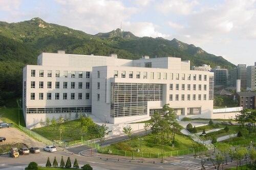 Những điều đặc biệt tại trường Đại học quốc gia Seoul Hàn Quốc