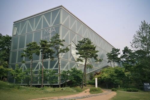 Đại học Quốc gia Seoul - Đại học đỉnh nhất Hàn Quốc