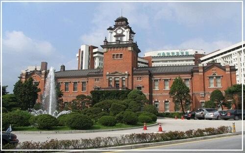 Đại học Quốc gia Seoul - học tại nơi có nền văn hóa phong phú