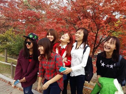 Hồ Sơ Đi Du Học Hàn Quốc Cần Chuẩn Bị Những Gì?