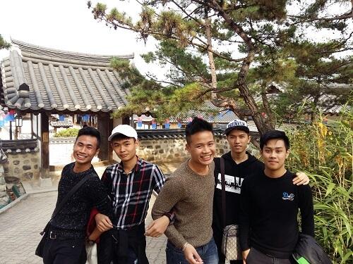 Bỏ túi một vài kinh nghiệm du học Hàn Quốc siêu đỉnh